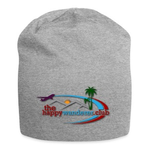 The Happy Wanderer Club - Jersey Beanie
