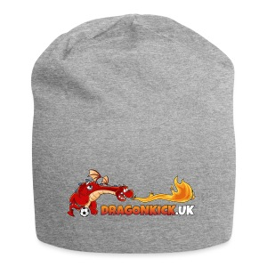 DRAGONKICK.UK - Jersey Beanie