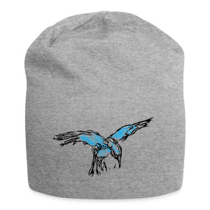 Crow Technological - Jersey Beanie