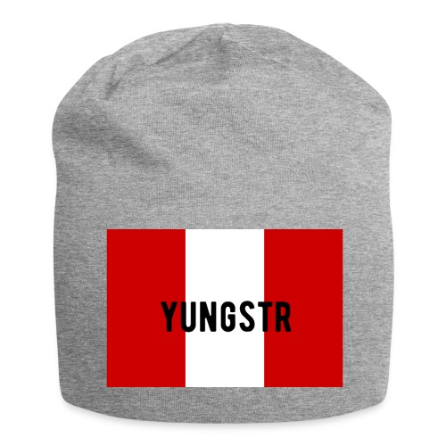 youngstr Simple Hoodie - Jersey-Beanie