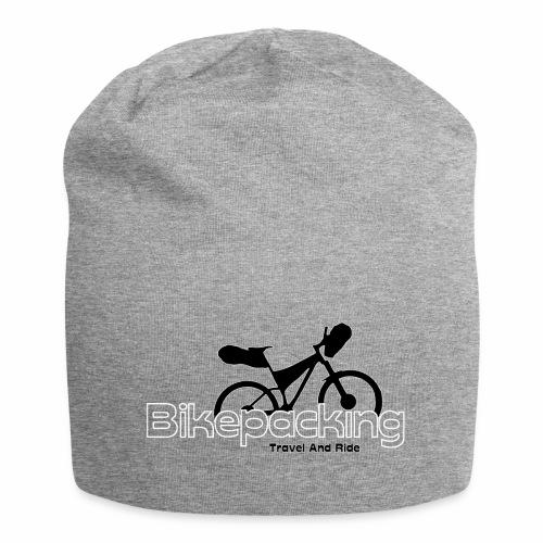 Bikepacking - Jersey-Beanie
