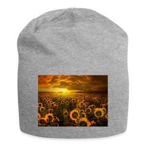 sunfl-png - Beanie in jersey