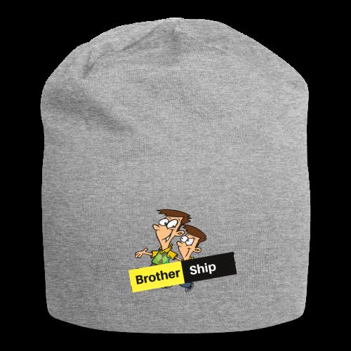 Nieuwe kleding met nieuwe producten! - Jersey-Beanie