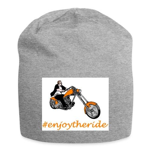 enjoytheride - Bonnet en jersey