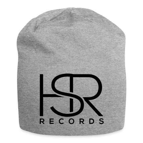 HSR RECORDS - Beanie in jersey