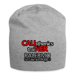 Caliner Palermo T-shirt - Beanie in jersey