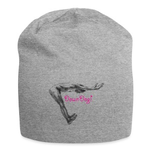 Down Dog Yoga - Jersey Beanie