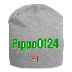 Pippo0124 - Beanie in jersey