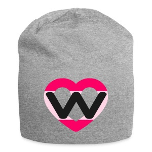 Sweet Beat - Beanie in jersey
