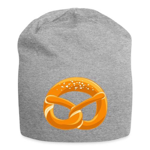 Snackers Logo - Jersey-Beanie