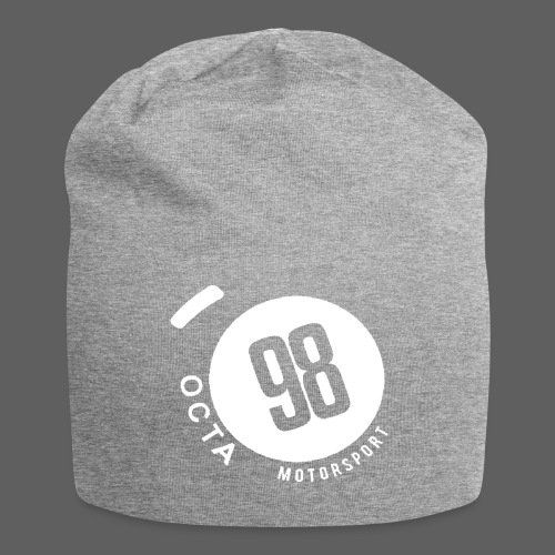 Octa98 simple - Jersey-Beanie
