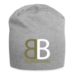 BB-BaloniBrothers Logo - Jersey-beanie