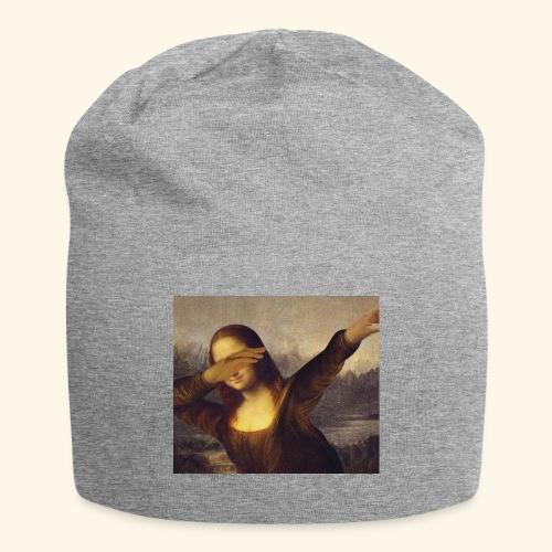 Monalisa Dab - Shirt & co - Jersey-Beanie
