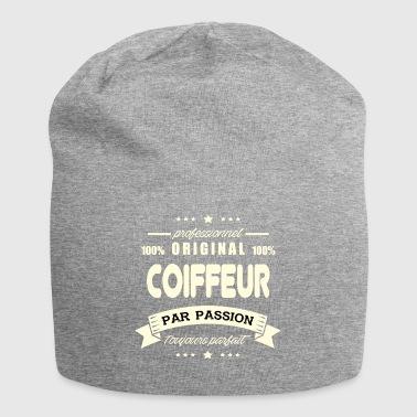 Coiffeur Original - Bonnet en jersey