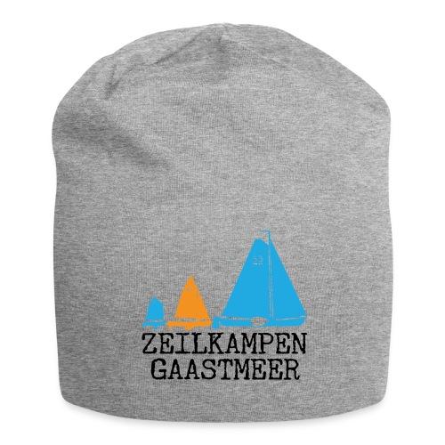 ZKG Zwart Merchandise - Jersey-Beanie