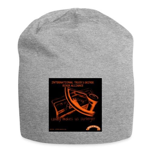 Unity - Bonnet en jersey