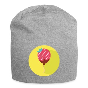 Palloncino // Strawberry - Beanie in jersey