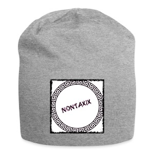 Nontaxix - Jersey-Beanie