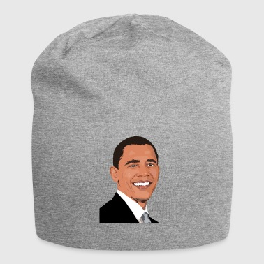 Obama USA - Bonnet en jersey