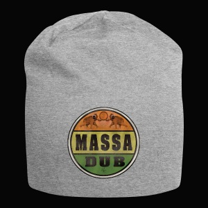 Logo de Massa Dub - Bonnet en jersey