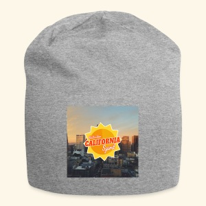 California Spirit City - Bonnet en jersey