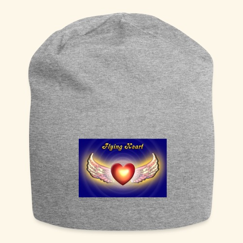 Flying Heart - Jersey-Beanie