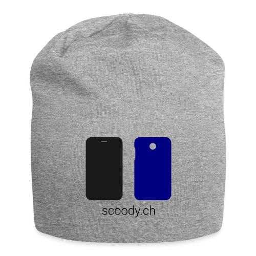 scoody.ch - Bonnet en jersey