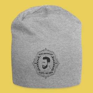 No Beard No Pain - Bonnet en jersey
