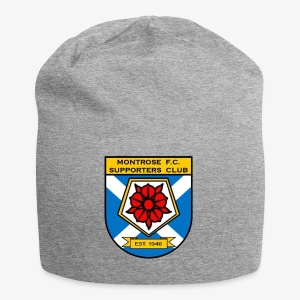 Montrose FC Supporters Club - Jersey Beanie