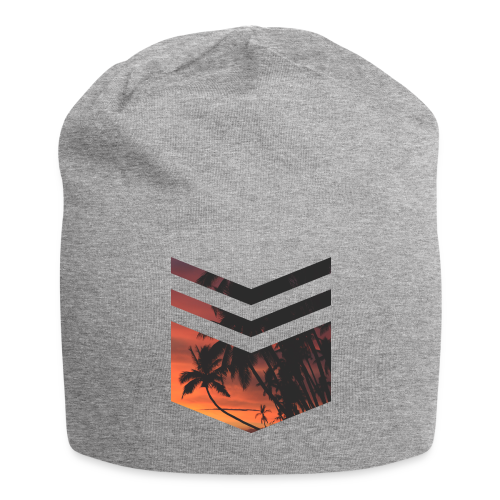 Palm Beach Triangle - Jersey-Beanie