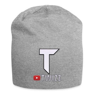 Twizz Youtube - Jersey Beanie