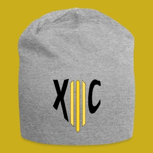 XIIIC - The New Fashion Brand - , XIIIC Mütze, - Jersey-Beanie
