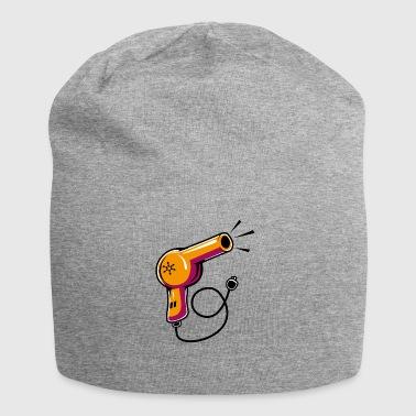 sèche-cheveux - Bonnet en jersey