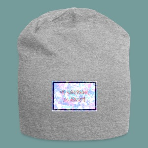MY SUPERPOWER IS ANXIETY - Jersey Beanie