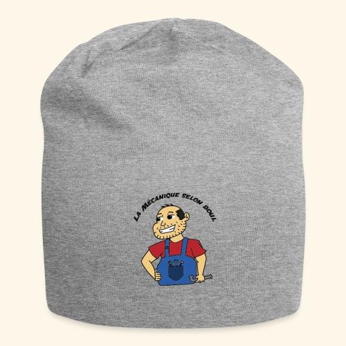 La Mécanique selon Boul - Bonnet en jersey