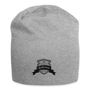 100% Premium Collection Brand - Jersey Beanie