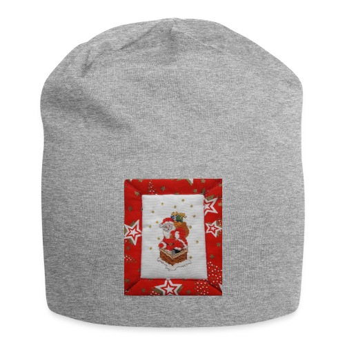 Cialone - Bonnet en jersey