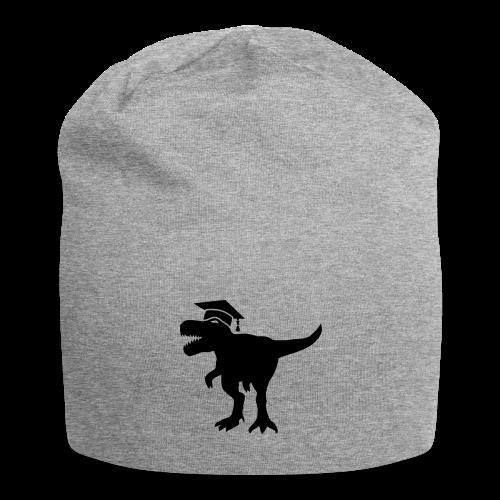 Dinosaurier Doktorhut Promotion Dissertation - Jersey-Beanie