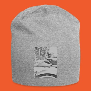 Well wave T-Shirt - Jersey Beanie