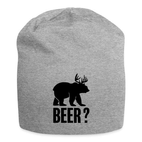 Beer - Bonnet en jersey