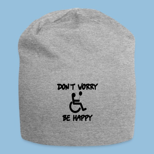 dontworry - Jersey-Beanie