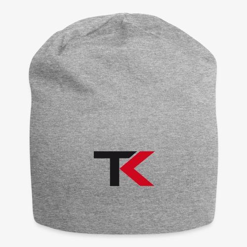 Logo TK neu v1 - Jersey-Beanie