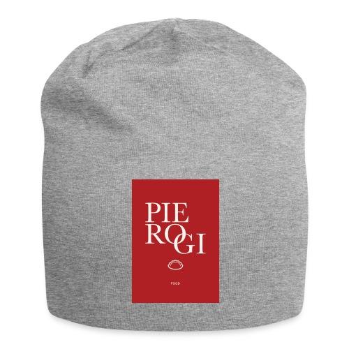 Limited Edition PIEROGI - Jersey-Beanie