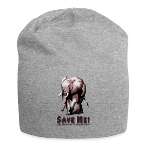 SAVE ME! - Jersey-Beanie