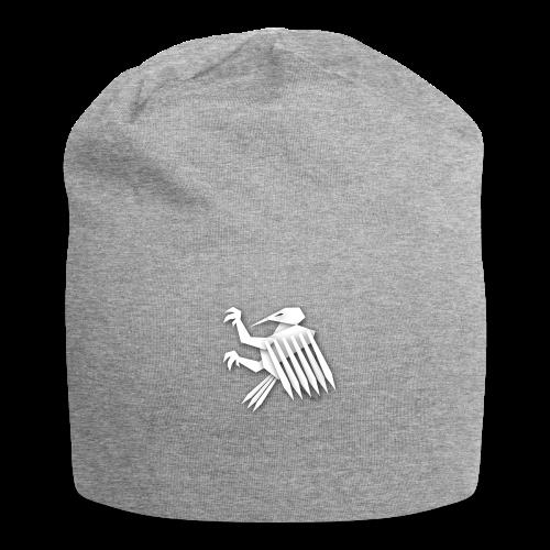 Nörthstat Group ™ White Alaeagle - Jersey Beanie
