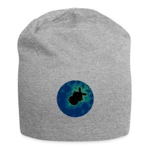 Lace Beetle - Jersey Beanie