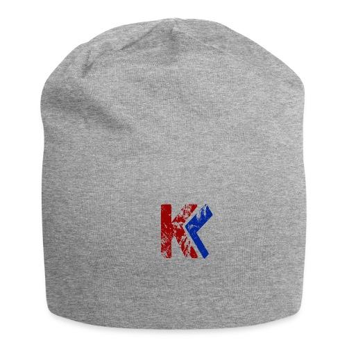 KL - Bonnet en jersey