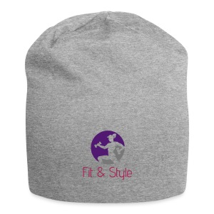 Fit & Style shirt - Jersey-Beanie