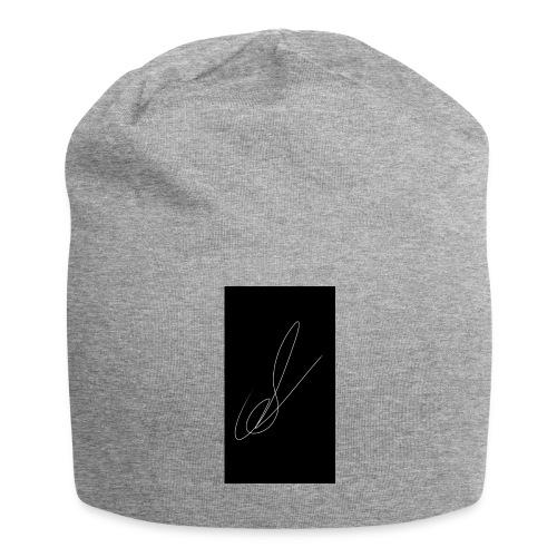 Garabi negativo - Gorro holgado de tela de jersey