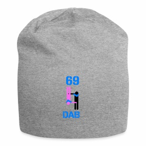 69 Dab Erotica - Beanie in jersey